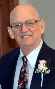 Robert Harold  Thornton