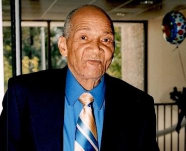 Edward  Woodard Jr.