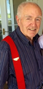 Robert F.  Ball