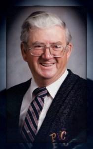 Leonard Guy  Swift