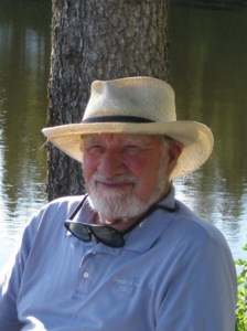 Joseph Stanley  Foster
