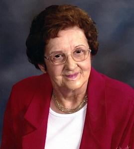 Loretta Mary  Kubik