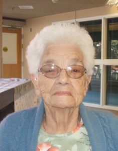 Viola Ann  Brong