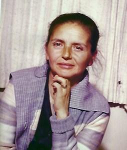 Maria Bejinez  Vega