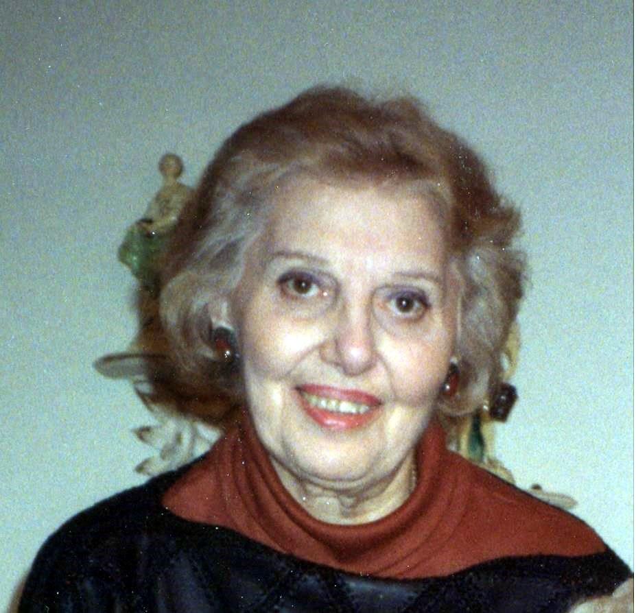 Lorraine Victoria  Turpan
