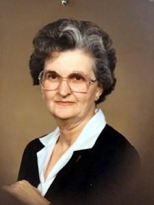 Patricia Anne  Clark