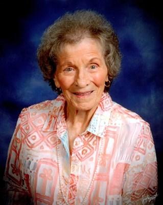 Clara Ratcliffe Kendall Bolin