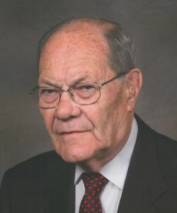 Donald Charles  Cameron