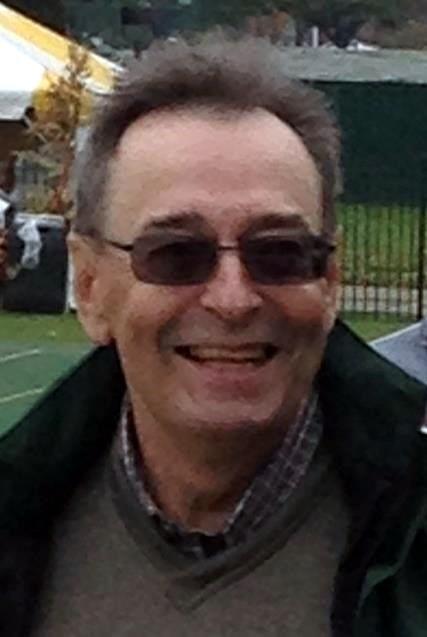 Frank E.  Chuhran