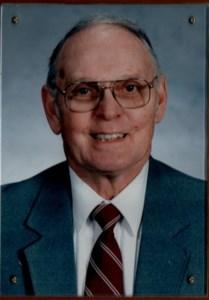 Melvin Wilfred  McKenzie