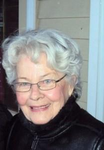 Valerie Frances  TROTTER