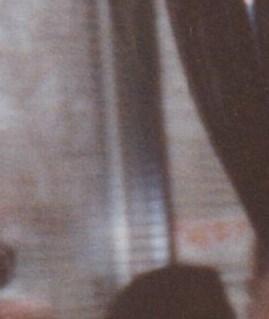 Thérèse  Dupuis Isabelle
