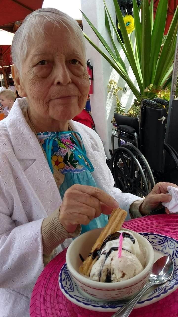 Gloria G.  Ledesma
