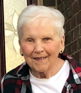 Lucille M.  Marks