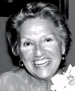 Dorothy P.  English