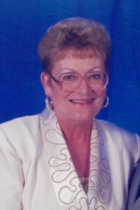 Nancy May  Passmore
