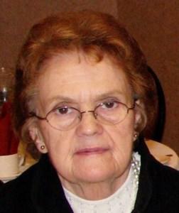 Herta Selma  Sprenger
