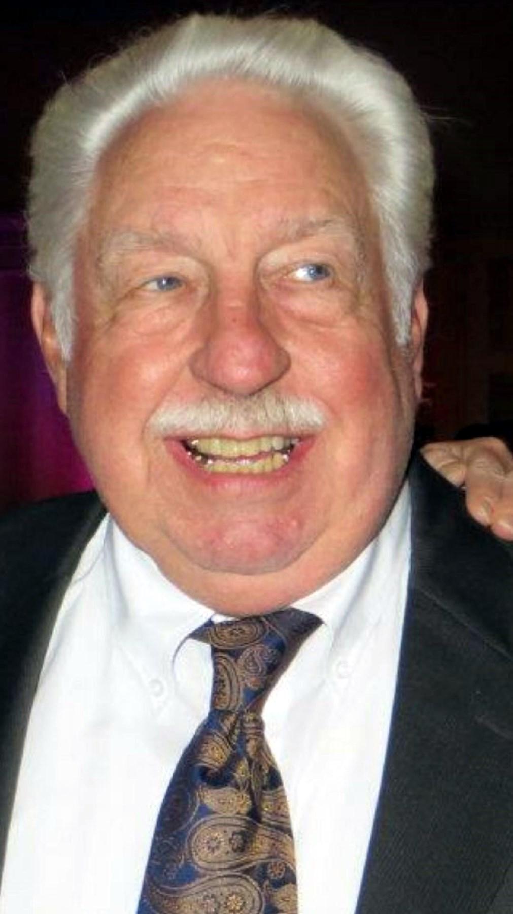 Alexander Charles  Keefe