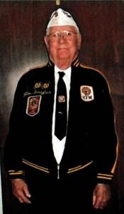 James Cornelius  Monaghan