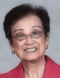 Mrs. Jessie Ann  Wong