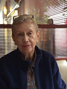 Emma Leticia  Elliott