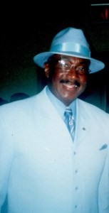 Willie C.  Williams
