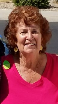 Marla Wilmot