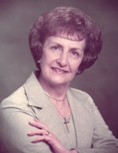Lois Lucille  Meyer