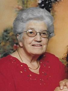Olga Valora  Neufeld