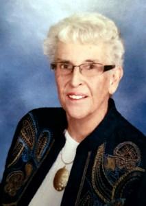 Ruth O.  Crowell