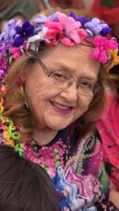 Delia E.  Martin