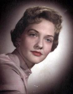 Patricia Ann Lewis  Mathews