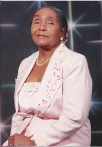 Eileen Edna  Slaughter