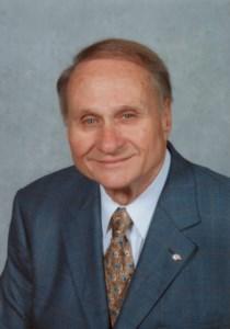 Dr. Dan Edgar  Douglas