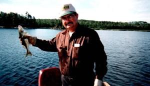 Louis M.  Ziegler