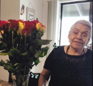 Elpidia  Gijon De Robles