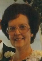 Dorothy Holland