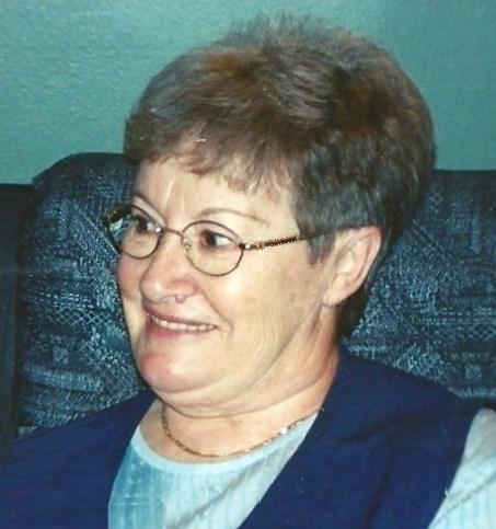 Georgette Touchette Obituary Rosemère Qc
