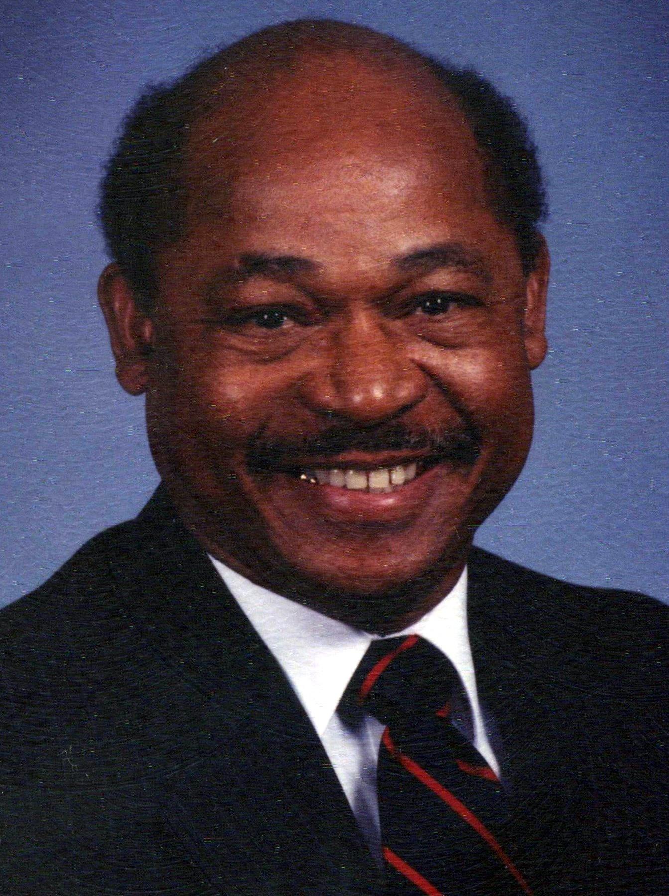 Tommie Hope  Jackson