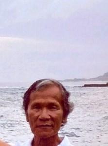 Samuel Pungtilan  Pangdan