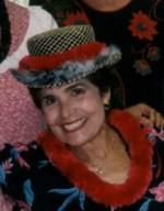 Betsy Perreira