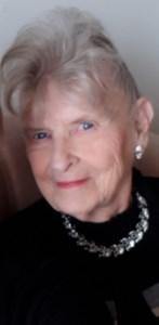 Eleanor Mae  Cudhea