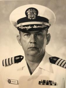 Dr. John S.  Miller Jr.
