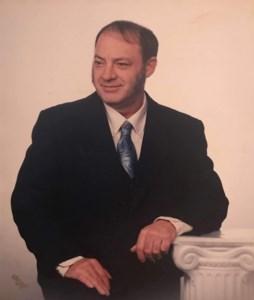 Carl Monroe  Baughan
