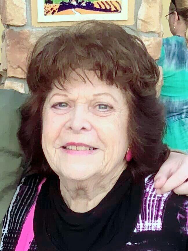 Marilyn Faye  Weitkamp