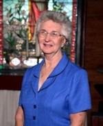 Margaret Flanders