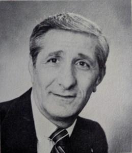 John  De Persis