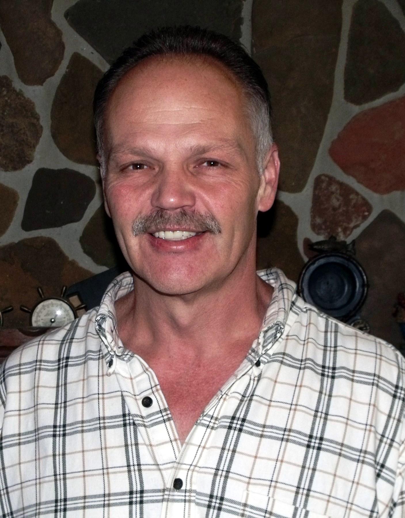 David Scott  Aliff