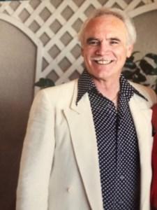 Robert E.  Perruzzi
