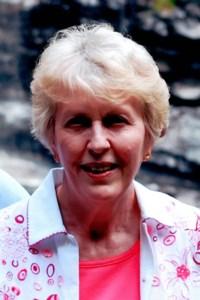 Sue Frances Janes  Patterson